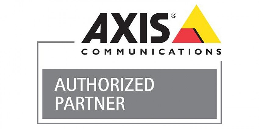mediales NEU :: AXIS Authorized Partner